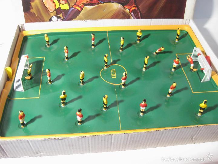 Juego De Mesa Futbol Club De La Marca Perma Re Comprar Juegos De