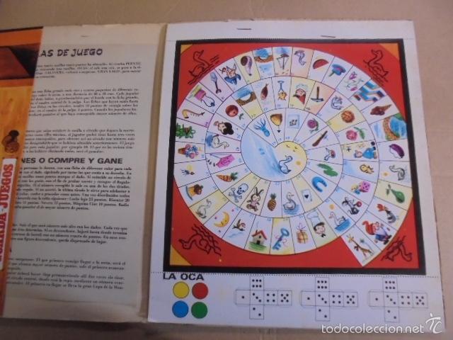 Juegos de mesa: A JUGAR Nº 1 - EDIT ROMA - COMPLETO Y POR ESTRENAR - 1971 - CASES - STOCK DE LIBRERIA SIN USAR - Foto 2 - 58341649
