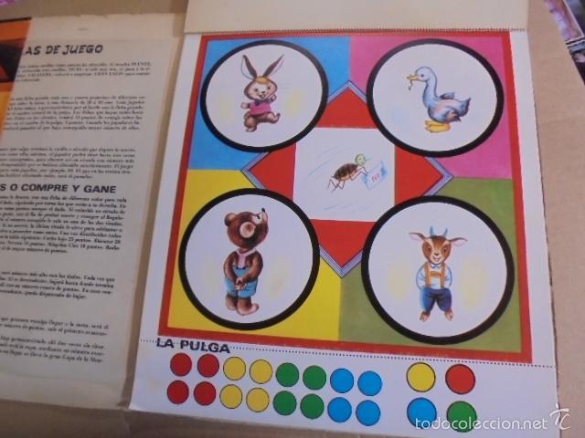 Juegos de mesa: A JUGAR Nº 1 - EDIT ROMA - COMPLETO Y POR ESTRENAR - 1971 - CASES - STOCK DE LIBRERIA SIN USAR - Foto 3 - 58341649