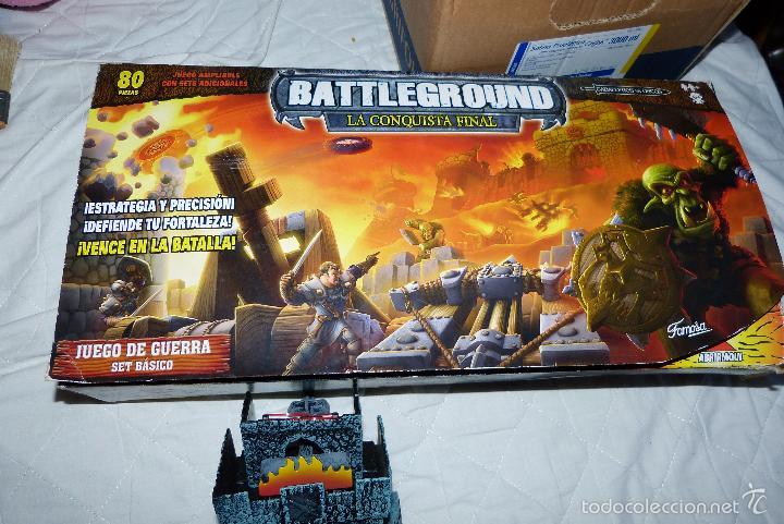 Battleground La Conquista Final Juego Similar Comprar Juegos De
