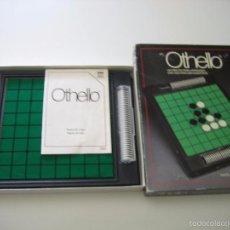 Juegos de mesa: JUEGO DE MESA OTHELO 1980. Lote 59634371