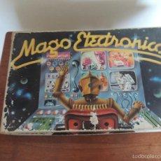 Juegos de mesa: MAGO ELECTRONICO DE CEFA. Lote 60876151