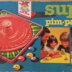 Juegos de mesa: JUEGO DE MESA AÑOS 80.. Lote 60920554