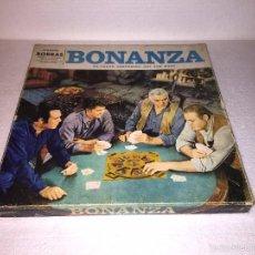 Juegos de mesa: JUEGO DE MESA BONANZA DE BORRAS. Lote 61030651
