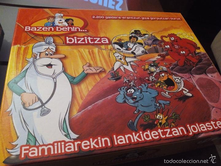 juego en euskera erase una vez la vida comprar juegos de