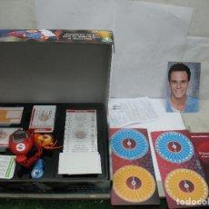 Juegos de mesa: GIOCHI PREZIOSI - JUEGO DE MESA PASAPALABRA JUEGO DE PROGRAMA DE TELEVISIÓN. Lote 61883768