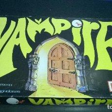 Juegos de mesa: VAMPIRE. Lote 62561220