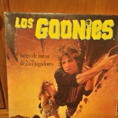 Juegos de mesa: JUEGO DE MESA LOS GOONIES DE NAC. . Lote 62766812