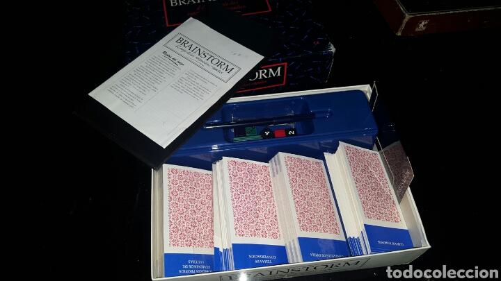 Juegos de mesa: juego de mesa brainstorm - Foto 2 - 51813484