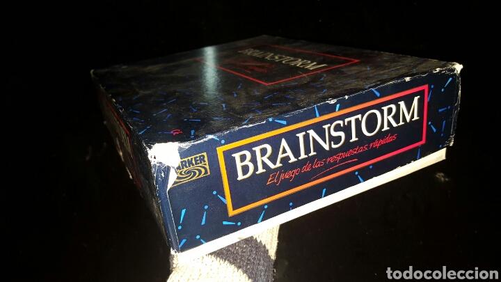 Juegos de mesa: juego de mesa brainstorm - Foto 3 - 51813484