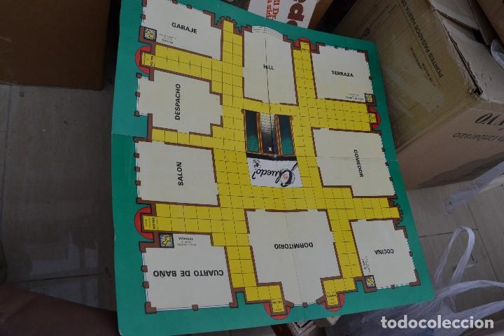 Juegos de mesa: cluedo de borras - Foto 4 - 63204428