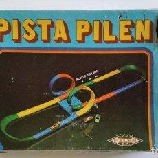 Juegos de mesa: JUEGO DE MESA. PISTA PILEN. Lote 64134823