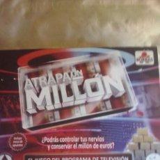 Juegos de mesa: ATRAPA UN MILLON - . Lote 64280675