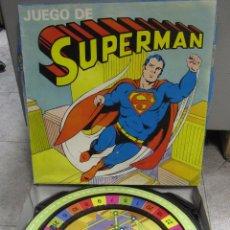 Juegos de mesa: JUEGO DE SUPERMAN. MAKO. REF.300. CON CAJA.. Lote 64431035