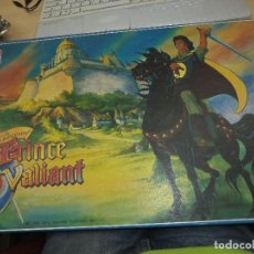 Juegos de mesa: THE LEGEND OF PRINCE VALIANT.FALOMIR - KING FEATURES 1992.. Lote 64821231