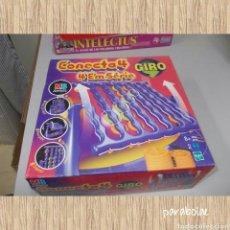 Juegos de mesa: CONECTA 4, JUEGOS MB . Lote 65003571