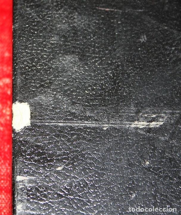 Juegos de mesa: AJEDREZ. FICHAS EN ACERO INOXIDABLE Y RESINA. NOVA-INOX. BARCELONA. CIRCA 1960. - Foto 17 - 66299538