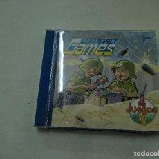 Juegos de mesa: COMPACT GAMES -Nº 4-,DE LA CASA CHICOS-N.. Lote 104675480