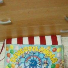 Juegos de mesa: DIVERTILANDIA JUEGO INFANTIL EDUCA 1991. Lote 229143450
