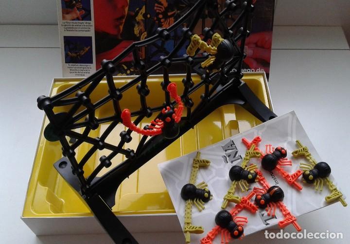 Juegos de mesa: JUEGO MESA MB,TELARAÑA - Foto 2 - 66864590