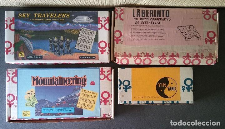 Family Pastimes Anos 80 Comprar Juegos De Mesa Antiguos En