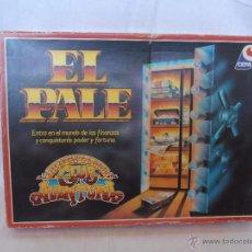 Juegos de mesa: JUEGO DE MESA EL PALE CEFA CLUB AVENTURA COMPLETO. Lote 67038106
