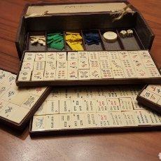 Juegos de mesa: MAH-JONGG. Lote 57408382