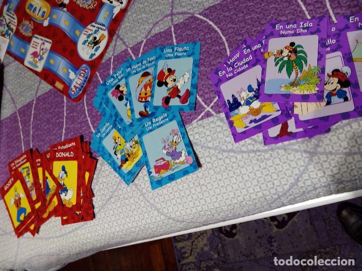 Juego De Mesa Disney Que Soy Comprar Juegos De Mesa Antiguos En