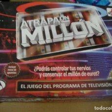 Juegos de mesa: JUEGO ATRAPA UN MILLON . Lote 68607297