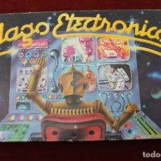 Juegos de mesa: ANTIGUO JUEGO MAGO ELECTRONICO DE CEFA, AÑOS 70, MUY BUEN ESTADO. Lote 68764317