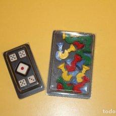 Juegos de mesa: JUEGO REUNIDOS GEYPER. Lote 68844445