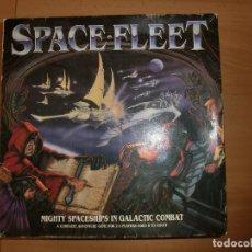 Juegos de mesa: SPACE FLEET , GAMES WORKSHOP. Lote 69118577