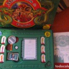 Juegos de mesa: M69 JUEGO DE MESA MISTERIOS DE PEKIN DE PARKER DESCATALOGADO REF 3. Lote 69358505