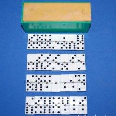 Juegos de mesa: DOMINO. Lote 69973473