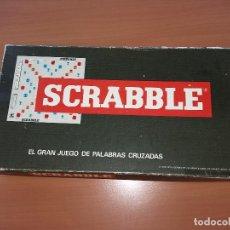 Juegos de mesa: SCRABBLE. Lote 69995705