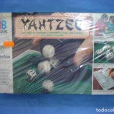 Juegos de mesa: 3 JUEGO YAHTEZEE DE MB 1983. NO JUGADO. Lote 70042689