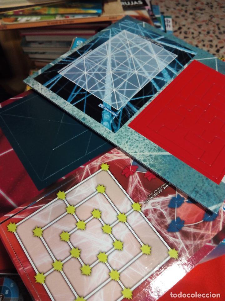 Juegos de mesa: 80 Juegos Clásicos Edición Spiderman - Foto 3 - 71422747