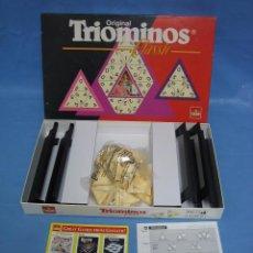 Juegos de mesa: JUEGO DE MESA TRINOMIOS CLASSIC DE GOLIATH. Lote 71508939