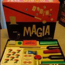 Juegos de mesa: JUEGO MAGIA BORRAS N°0. Lote 114487506