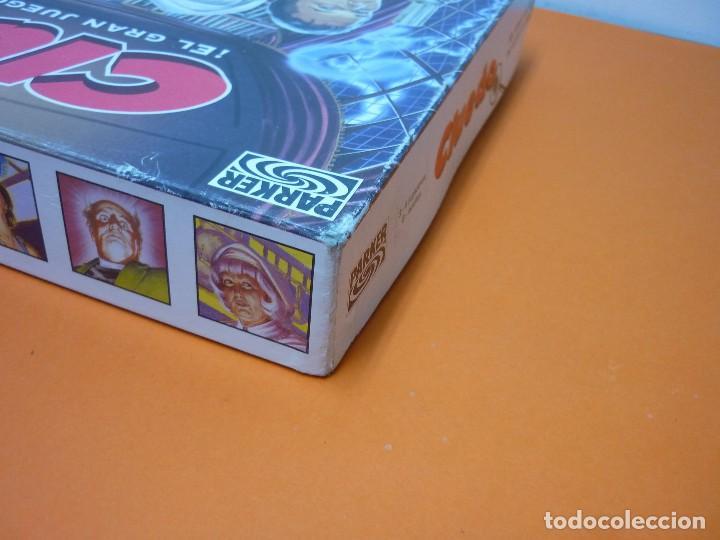 Juegos de mesa: CLUEDO- PARKER- JUEGO DE MESA- COMPLETO-AÑO 1996 - Foto 9 - 72016699