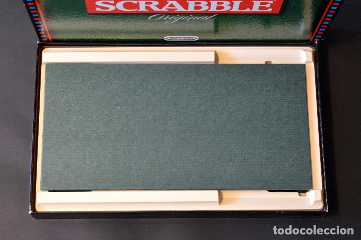 Juegos de mesa: SCRABBLE ORIGINAL JUEGO DE MESA COMPLETO SIN USO - Foto 3 - 72453535