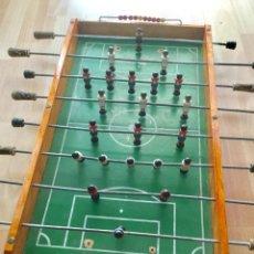 Juegos de mesa: FUTBOLÍN ANTIGUO. AÑOS 50. Lote 72479523