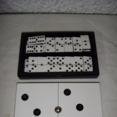 Juegos de mesa: GRACIOSO DOMINO. COMPLETO.. Lote 73404351