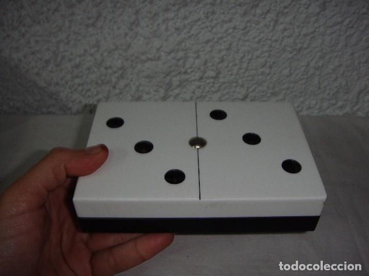 Gracioso Domino Completo Comprar Juegos De Mesa Antiguos En