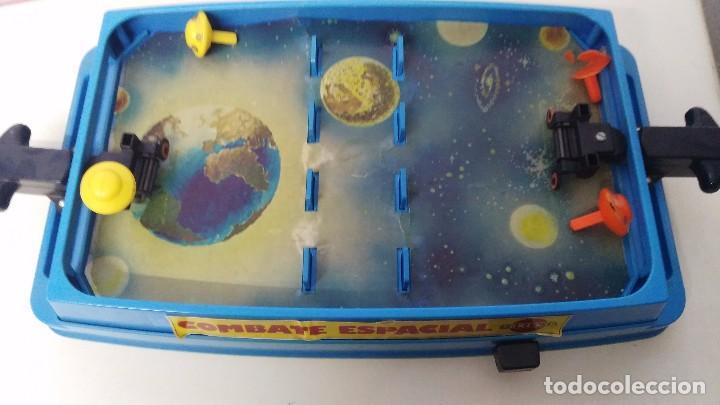 Juegos de mesa: juego de mesa combate espacial - Foto 2 - 73903363