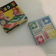 Juegos de mesa: PARCHÍS . Lote 74708861