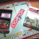 Juegos de mesa: MONOPOLY- 2002- RBA. Lote 75503035
