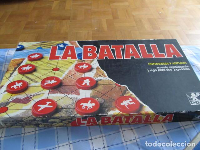 M69 Juego De Mesa Estrategia Militar La Batalla Comprar Juegos De