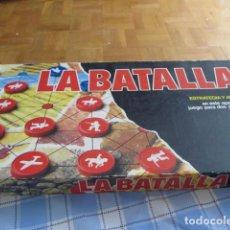 Juegos de mesa: M69 JUEGO DE MESA ESTRATEGIA MILITAR LA BATALLA DE BORRAS AÑOS 70. Lote 75780119