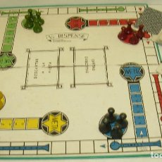 Juegos de mesa: JUEGO DE MESA VD. USTED DISPENSE DE JUEGOS CRONE, AÑOS 50. Lote 75799599